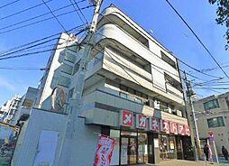 東京都葛飾区東金町2丁目の賃貸マンションの外観