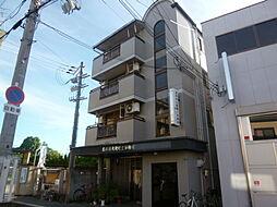 北村ビル[4階]の外観