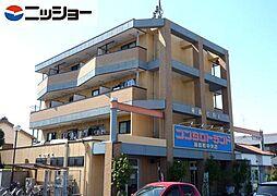 秀島ビルCrastina108[4階]の外観