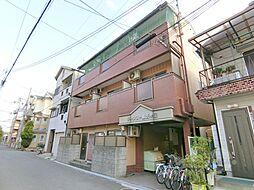 シャンスー源氏ヶ丘[106号室]の外観