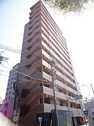 エクシード田町[13階]の外観
