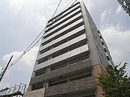 泉アパートメント[3階]の外観