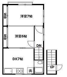 西武池袋線 東長崎駅 徒歩1分