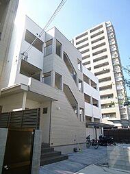 モコ05[1階]の外観