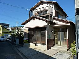 [タウンハウス] 兵庫県姫路市御立東2丁目 の賃貸【/】の外観