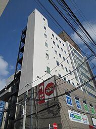 NYビル[8階]の外観
