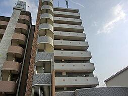 オリエンタル長田駅前[701号室]の外観