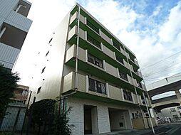 第三ロイヤルマンション[2階]の外観