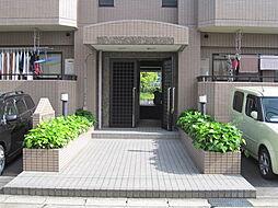 愛知県名古屋市北区五反田町の賃貸マンションの外観
