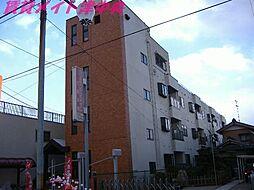 三重県津市久居本町の賃貸マンションの外観