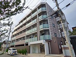 ARTECASA Alivie TOKYO EAST[103号室]の外観