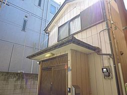 [一戸建] 東京都北区堀船1丁目 の賃貸【/】の外観