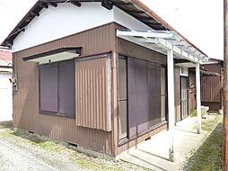 [一戸建] 神奈川県小田原市荻窪 の賃貸【/】の外観