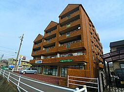キングヴィラ東加古川[402号室]の外観