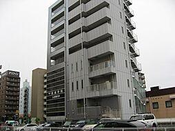フォーレスト・センタービル[503号室号室]の外観