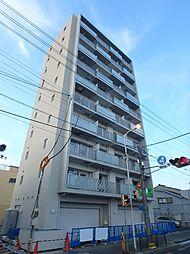 インペリアルコート堺東[1002号室]の外観