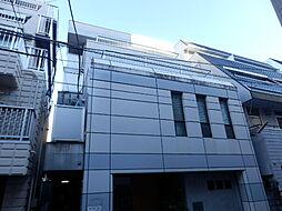 サンシティハイム[401号室]の外観