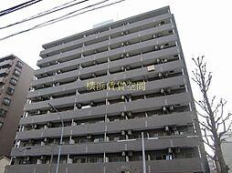 ガーデンプラザ横浜南[7階]の外観