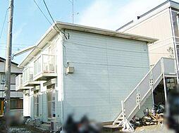 メゾン・エス・ケー[103号室]の外観