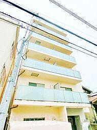 ルフレ堺[7階]の外観