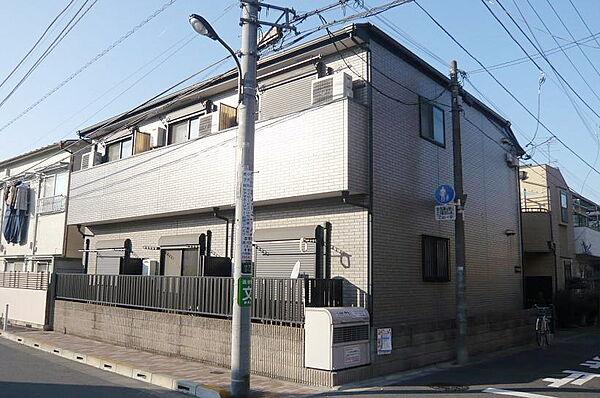 ヴィラ小竹 2階の賃貸【東京都 / 練馬区】