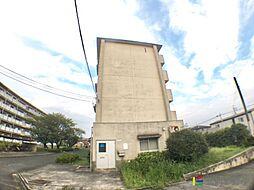 ビレッジハウス筑後1号棟.[207号室]の外観