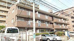 LEO弐拾番館[1階]の外観