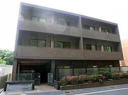 グリーンベルハイツ[2階]の外観