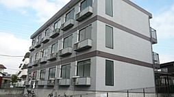 CDE[3階]の外観