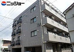 アーク京田町[3階]の外観