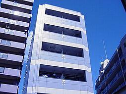千葉県我孫子市緑1丁目の賃貸マンションの外観