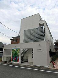 舎人駅 4.3万円