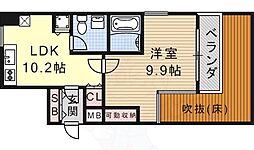 浅間町駅 7.8万円