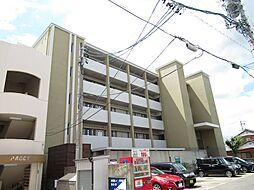 U・TOPIA 40[3階]の外観