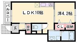 夢前川駅 5.2万円