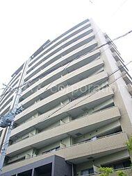 淀川イーストタワー[6階]の外観