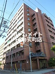 DO大阪港[2階]の外観
