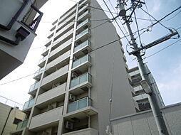 ハイライン・II 804号室[8階]の外観
