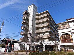 パセオアンビエンテ[2階]の外観
