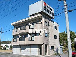 河田ビル[2階]の外観