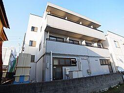 アムールISHIZUKA[3階]の外観