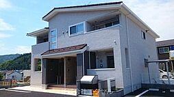 JR五日市線 武蔵五日市駅 バス2分 大久野中学校下車 徒歩1分の賃貸アパート