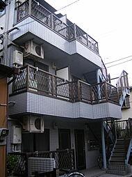 コヒラ島根I[101号室]の外観