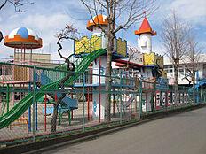 認定こども園子どもの森こども園子どもの森幼稚園まで1368m