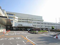 周辺環境大垣市民病院まで900m(自転車で4分)。万が一のときでも近くに病院があるので安心ですね。
