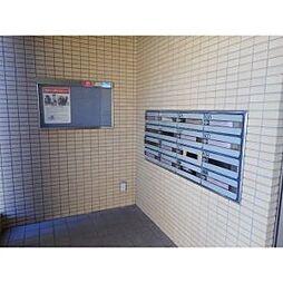 欅ハイム弐番館[1階]の外観