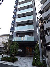 マーロ西川口ルネサンスコート[5階]の外観