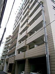 スプランディッドIII[6階]の外観