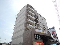 ティアラ長吉[5階]の外観