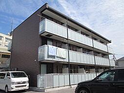 JR片町線(学研都市線) 住道駅 徒歩12分の賃貸マンション